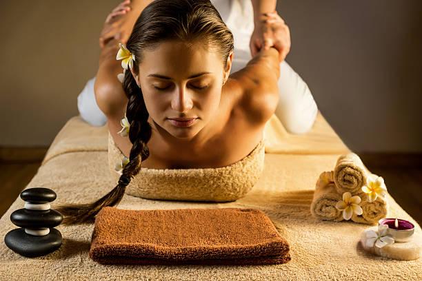 6.Thai Massage