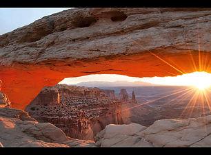 116 Blichfeldt #2 Mesa Arch Sunrise.jpg