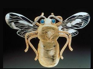 88 Peterson 2  Bumble Bee Pin_Pendant.jp
