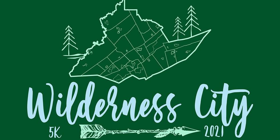 The Wilderness City 5K