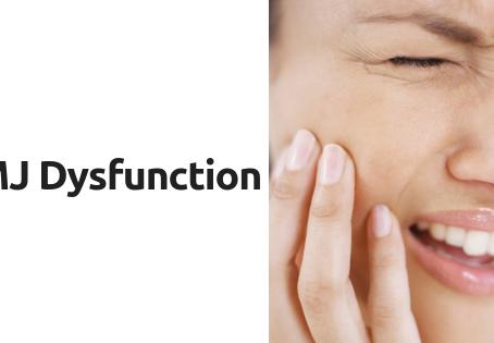 TMJ Dysfunction Release...