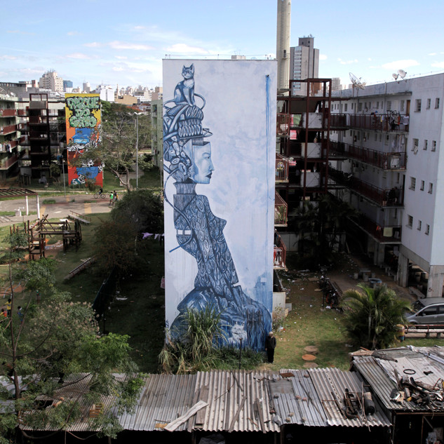 Parque do Gato 2014