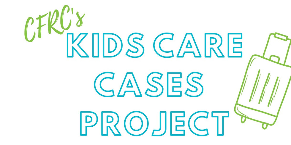 Kids Care Cases Project