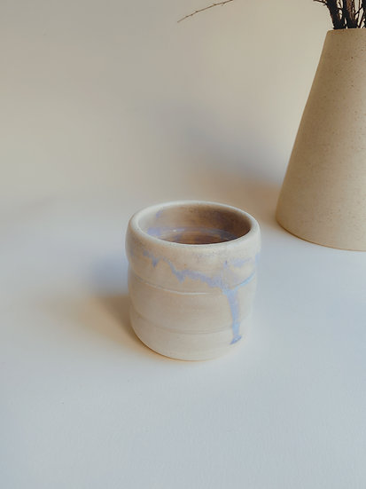 Texture sample cup 3