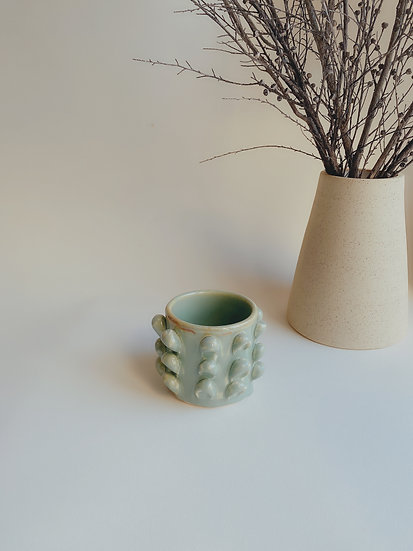 Texture sample cup 5