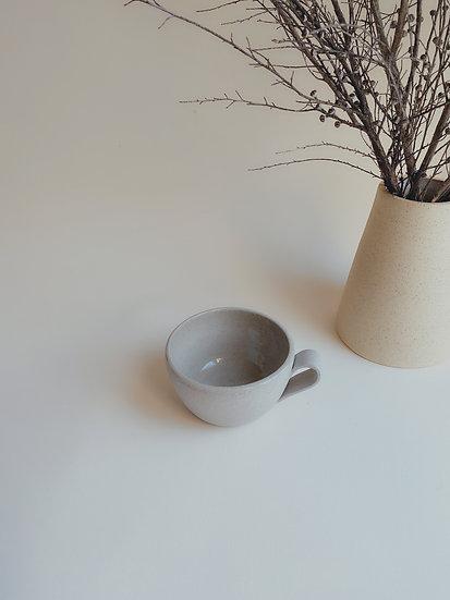 Speckled XL mug 2