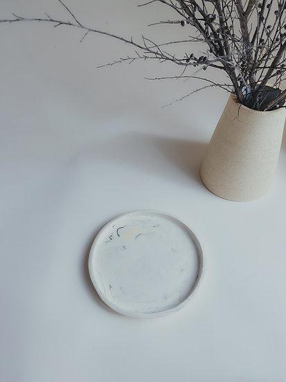 Confetti Plate 1
