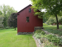 Historic Wool Sorting Barn
