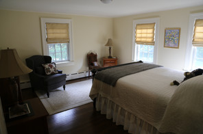 Rear Guest Room