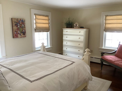 Front Guest Room
