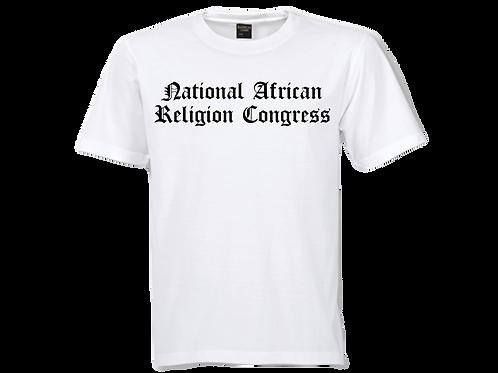National African Religion Congress T-Shirt