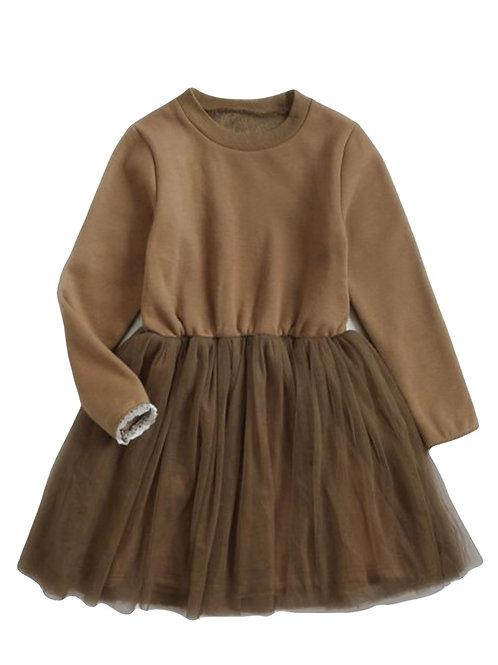 Tatum Tulle Dress