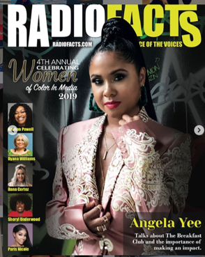 2019 Radio Facts Rising Star