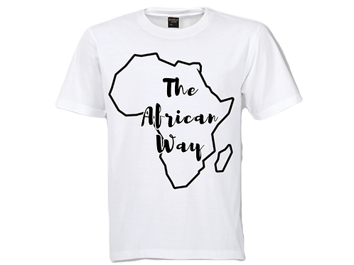 The African Way T-Shirt