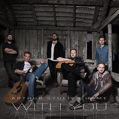 With You Cover_arthur stulien_3000x3000.