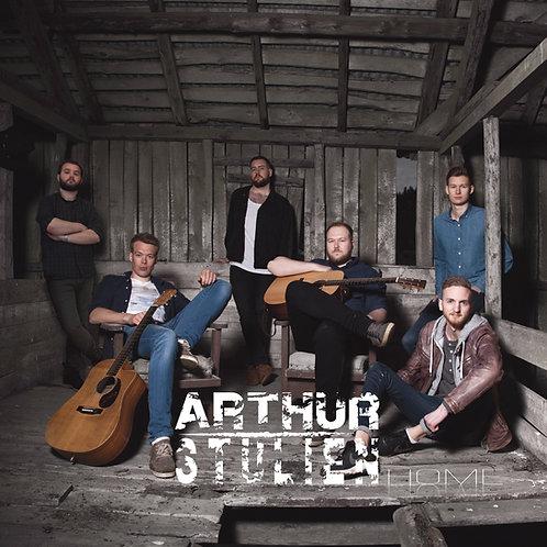 Arthur Stulien CD // Home