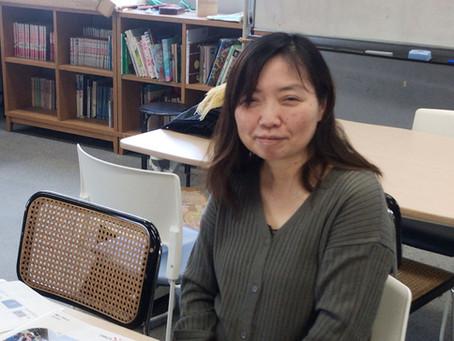 【富山のSDGs】富山YMCA/上村香野子さん