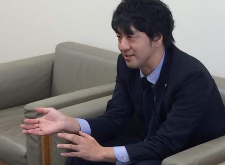 【富山のSDGs】北陸電力株式会社/神田友和さん