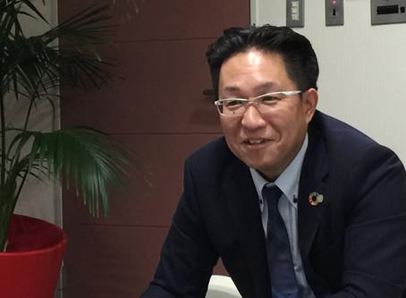 【富山のSDGs】北酸株式会社/藤井晃さん
