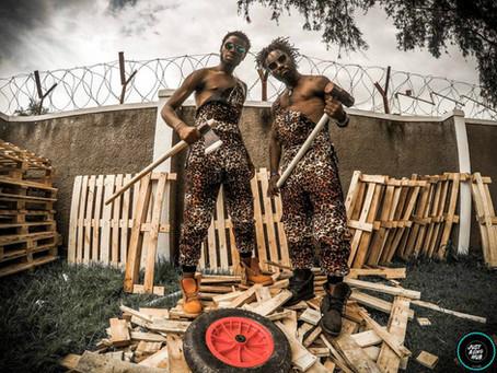 1ère PÉPITE 2018 (Élie Aganze Bishikwabo)