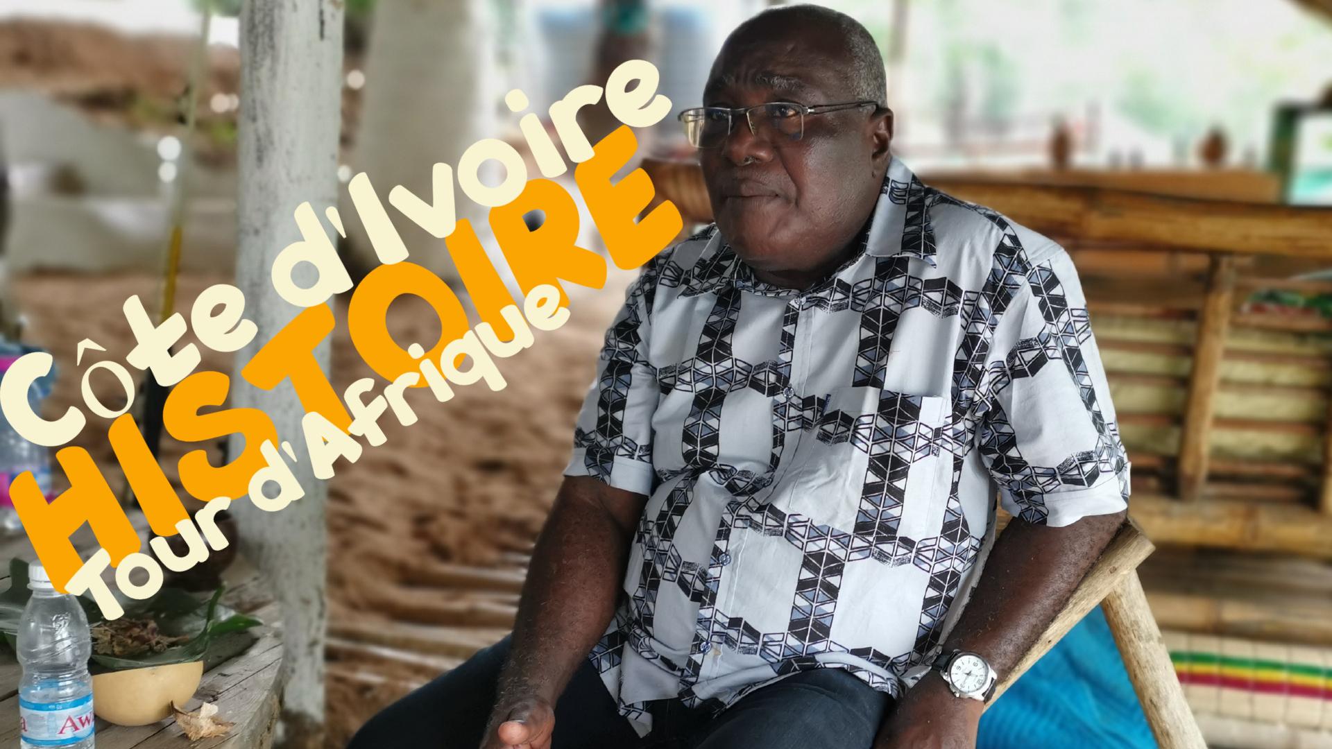 Histoire de la Côte d'Ivoire avant 1800
