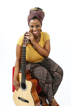 Groupe : Phindile The SoulProvider