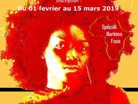 L'AFRO PÉPITES SHOW 2019