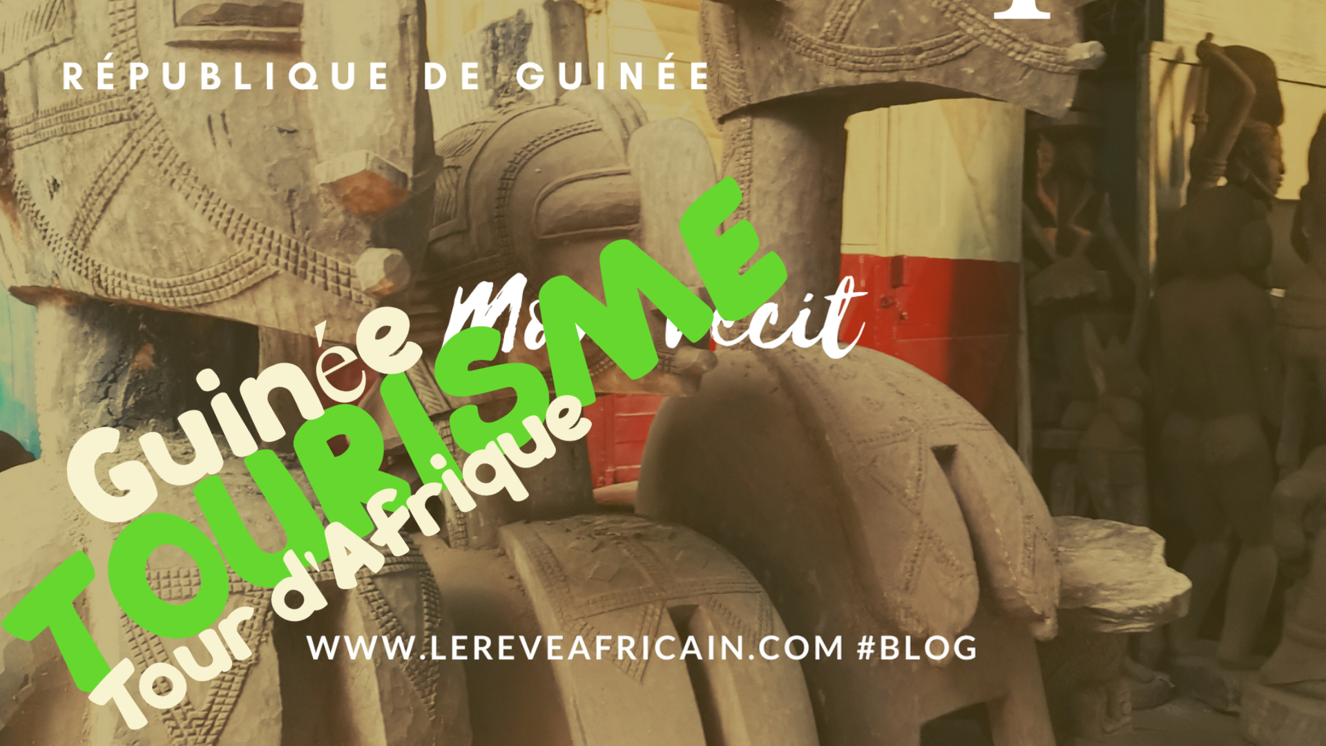 Petit piment en Guinée