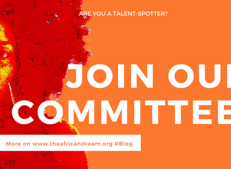 ARE YOU A TALENT-SPOTTER?