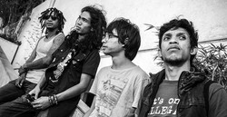 Groupe : The Dizzy Brains