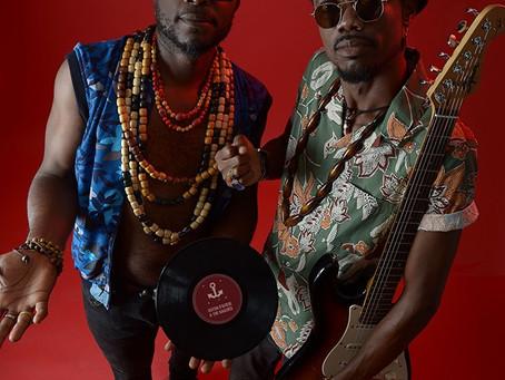 2de PÉPITES 2018 (Coton d'Afrik)