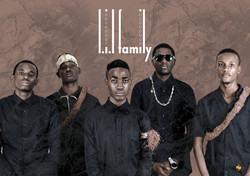 Groupe : Lil Family