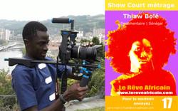 Réalisateur : Thiaw Bolé