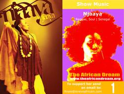 Music band: Njaaya