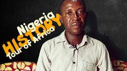 History of Nigeria before 1800