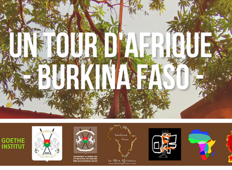 FEEDBACK TOUR D'AFRIQUE (PHASE TEST)