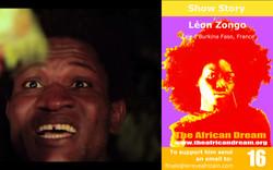 Storyteller : Léon Zongo