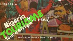 Petit piment au Nigeria