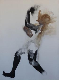 Peintre : Yvanovitch Mbaya