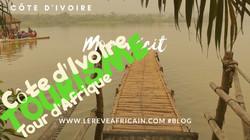 Petit piment en Côte d'Ivoire