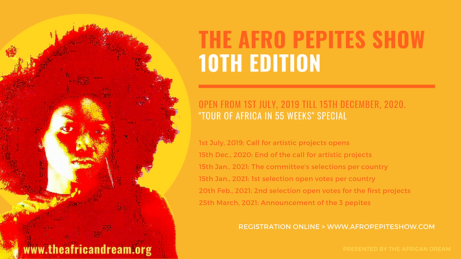 00- (C) The African Dream - program.png
