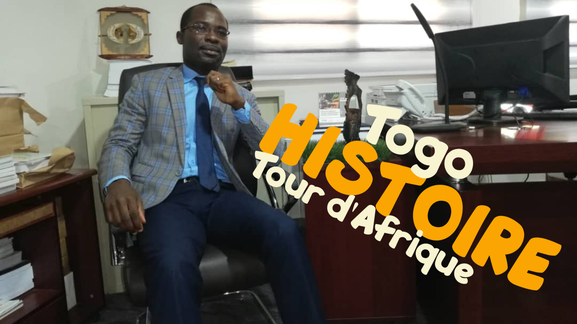 History of Togo before 1800