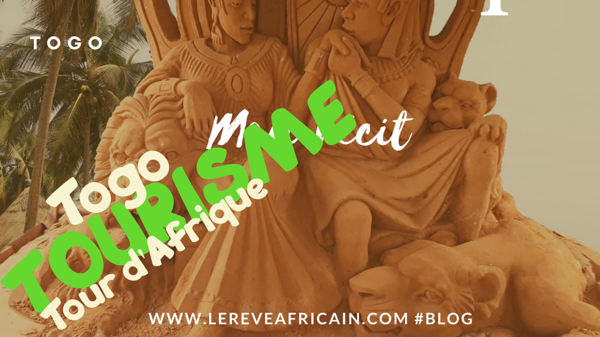 Petit piment au Togo