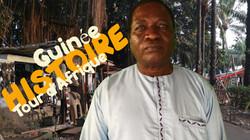 Histoire de la Guinée avant 1800