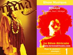 Groupe : Njaaya