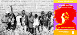 Groupe : Abaki Simba