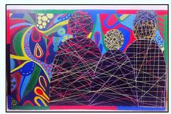 Peintre : Bamba