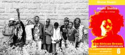 Music band: Abaki Simba