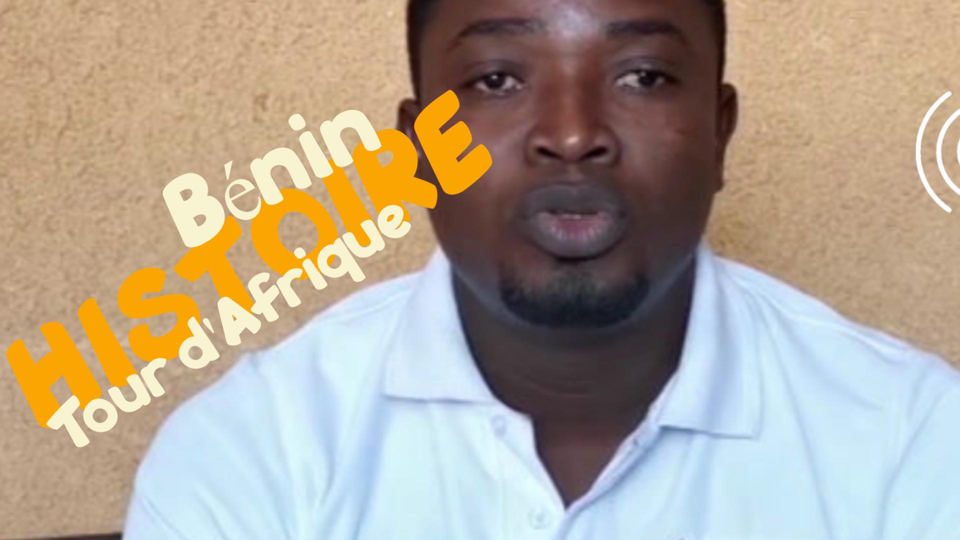 Histoire du Bénin avant 1800