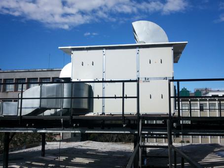 Você sabe o que é o sistema HVAC-R?